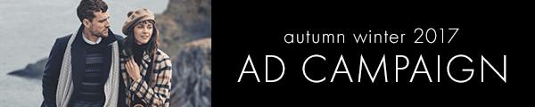 autumn winter 2017 AD CAMPAIGN