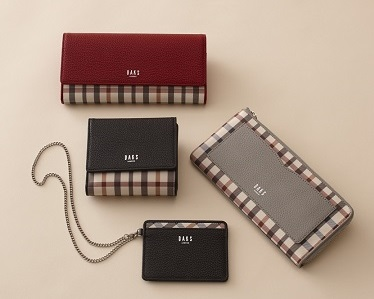 Womens Small<br>Leather Goods
