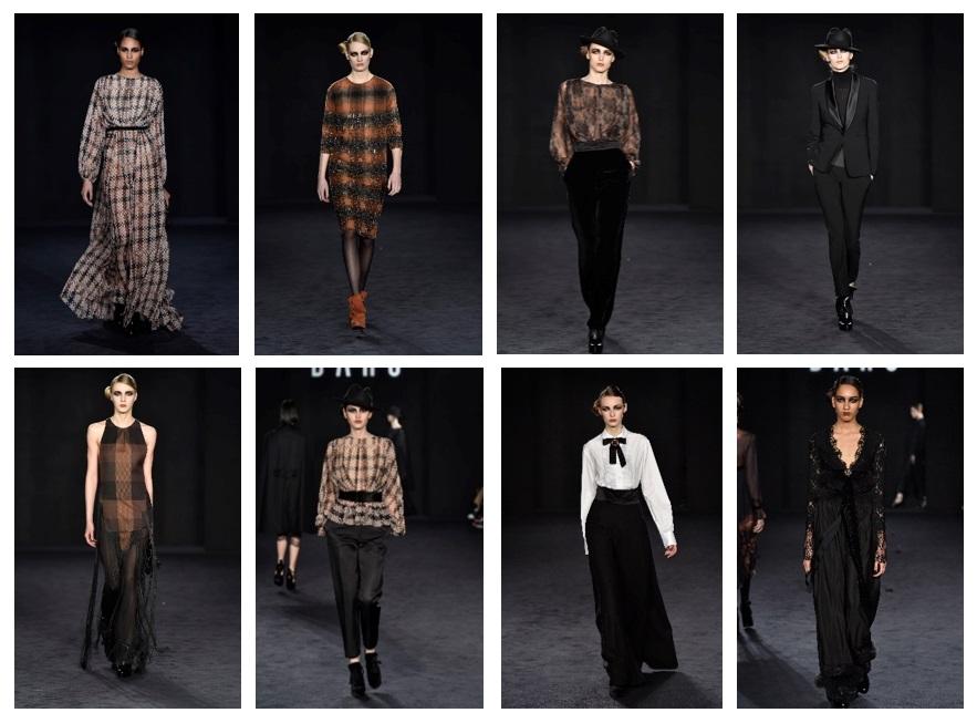 DAKS 2016年秋冬ロンドンファッションショー開催のお知らせ