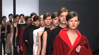 DAKS AW12 womens london