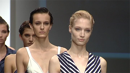 DAKS SS12 womens london