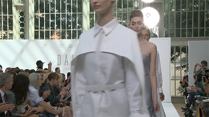 DAKS SS15 womens london