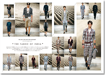 Chapter/01 THE FABRIC OF INDIA