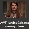 AW11 London Collection Runway Show