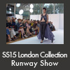 SS15 London Collection Runway Show