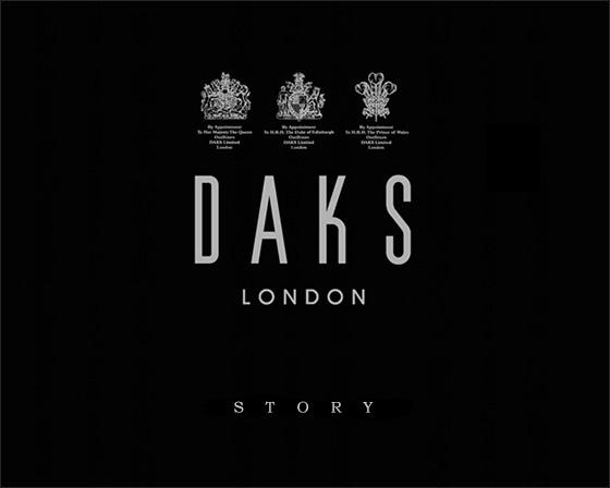 DAKS STORY