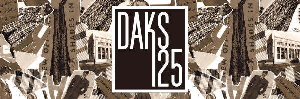 DAKS 125th Aniversary Event