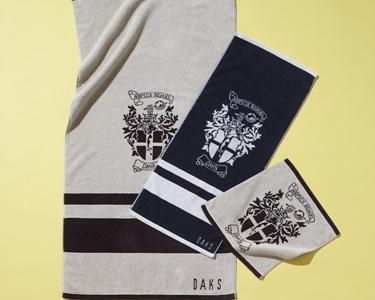 Towels / Beddings