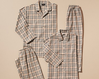 Mens Nightwear / Relaxing Wear