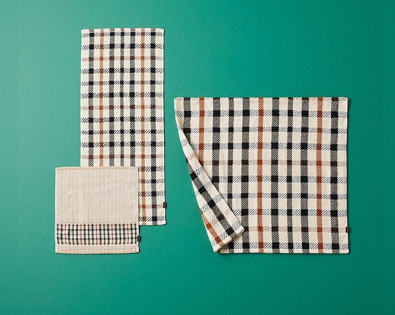 Towel / Bedding