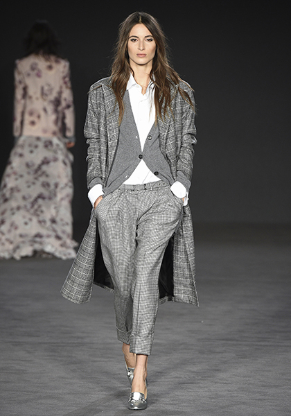 WOMENSWEAR CATWLAK | 2017AW WOMENSWEAR | 5
