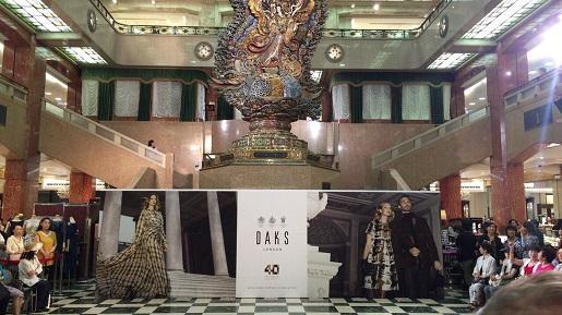 DAKS Presents 三越大舞踏会
