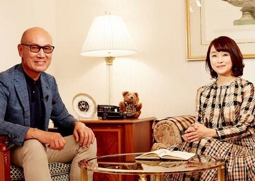 DAKS125周年特設サイト更新のお知らせ<br>≪永宮陽子さんインタビュー≫