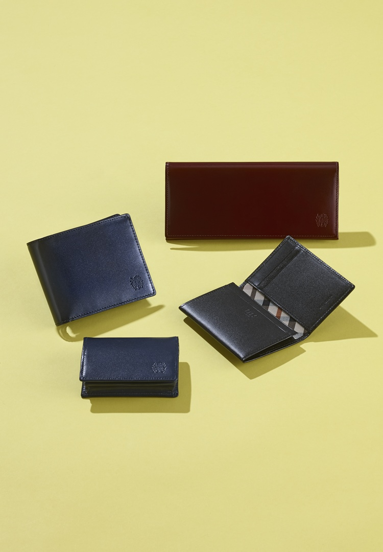 MENS SMALL GOODS