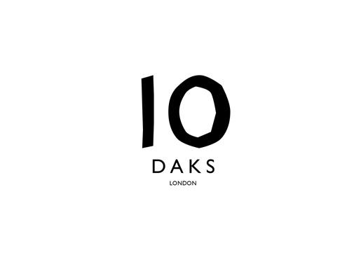DAKSカジュアルライン<br>『DAKS10』デビュー