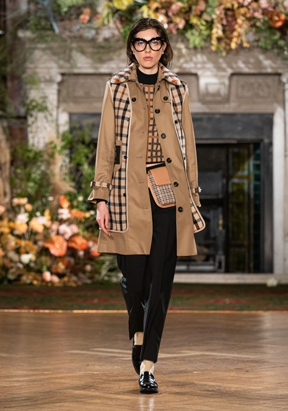 20AW Womens London Collection 3