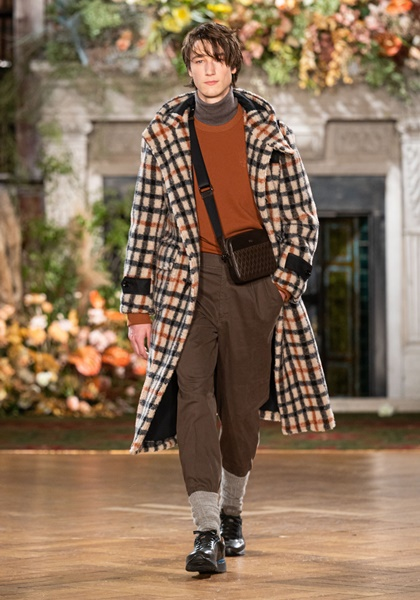 20AW Mens London Collection 4