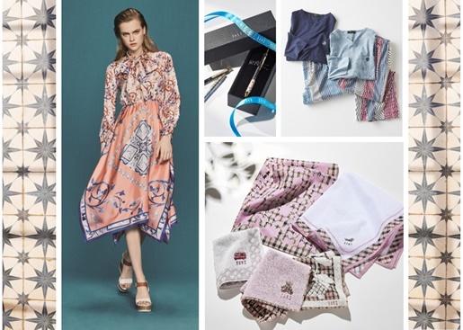 DAKS Online Shop Spring Campaign<br> 2020.3.10 (Tue) ~ 3.25 (Wed)