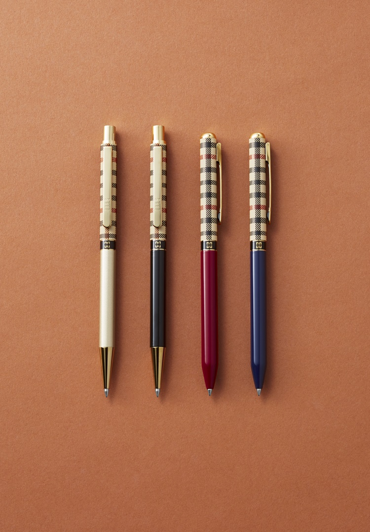 PEN AND STATIONERY