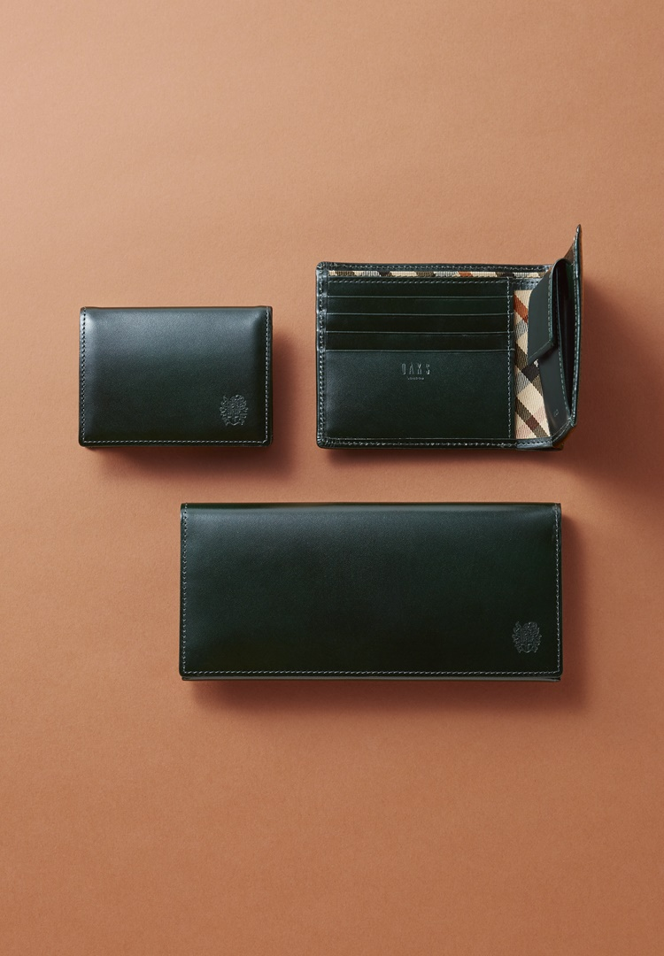 MENS SMALL LEATHER GOODS