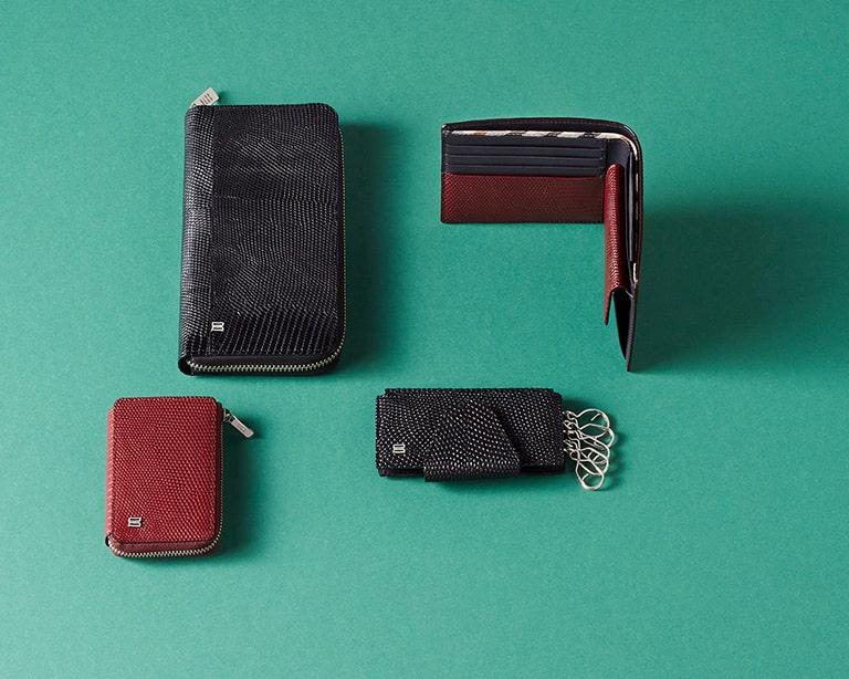 Belt / Leather Goods