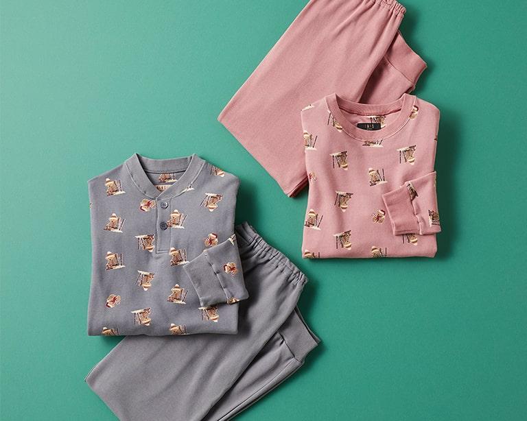 Pajama/Loungewear